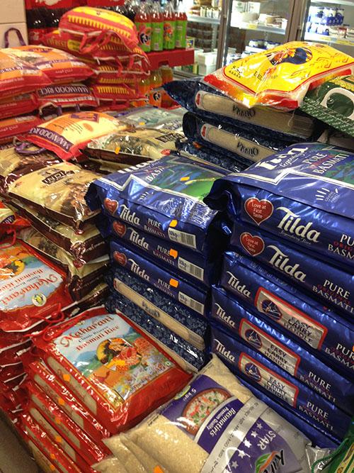 Vilket ris ska man köpa?