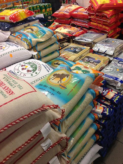 Vilket ris ska man köpa