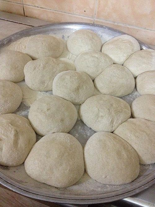 Tannpur bröd