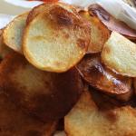 Potatis till tepsi