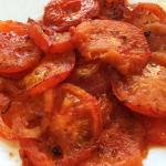 Tomater till tepsi