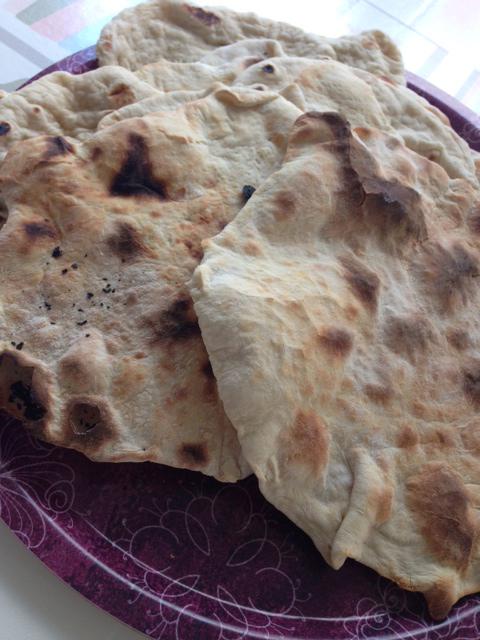 Det dagliga brödet – Khubz al beit