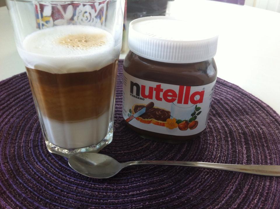 Nytt utseende + ett kaffetips!
